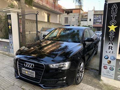 usata Audi A5 Sportback 2.0 tdi 177cv mult. diesel