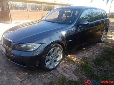 usado BMW 320 d cat Touring Eletta rif. 10681641