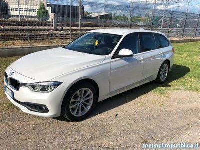 usata BMW 316 d Touring Business Advantage aut.