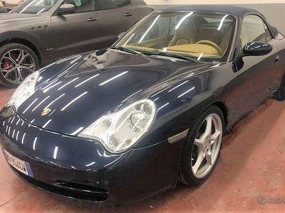 usata Porsche 911 (996) - 1999
