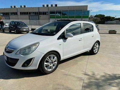 usata Opel Corsa Corsa1.2 85CV 5 porte GPL-TECH Club