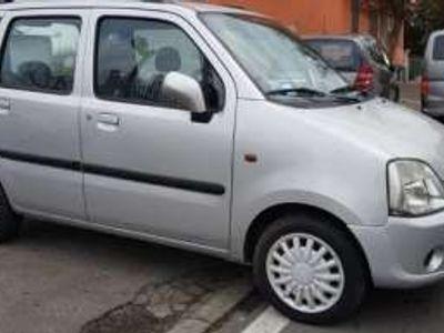 usata Opel Agila 1.0 12v 65cv benzina