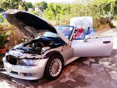 usata BMW Z3 1.9 16v