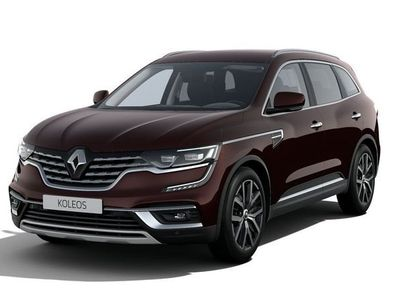 usata Renault Koleos NUOVO EXECUTIVE dCi 190 X-TRONIC 4WD