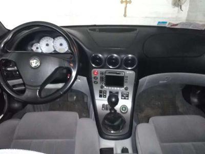 usata Alfa Romeo 166 2.0i 16V Twin Spark cat Progression
