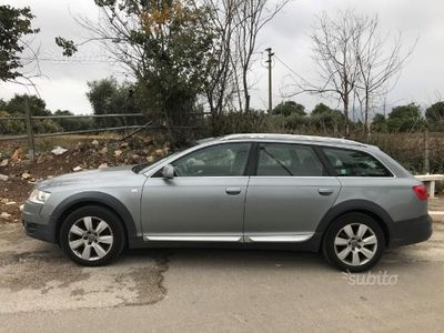 brugt Audi A6 Allroad 2ª serie - 2007