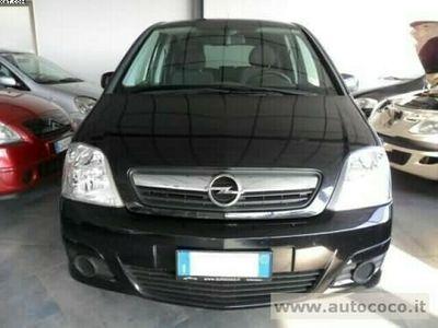 usata Opel Meriva 1.4 16v Enjoy METANO