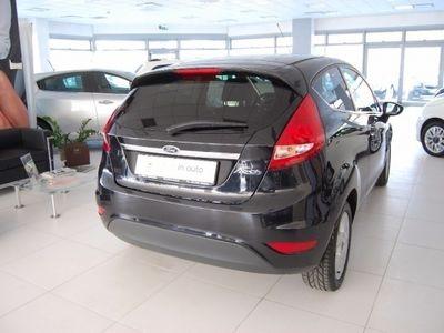 usata Ford Fiesta Fiesta 51.2 16V 82CV 3p. Titanium