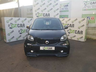 usata Smart ForTwo Coupé Fortwo90 0.9 Turbo Passion