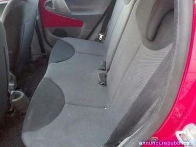 usata Toyota Aygo 1.0 12V VVT-i 5 porte Now