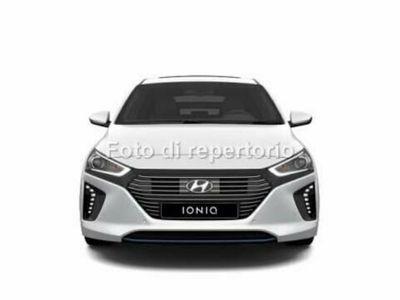 used Hyundai Ioniq 1.6 HYBRID 6DCT Style