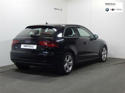 gebraucht Audi A3 1.6 TDI clean diesel Ambition