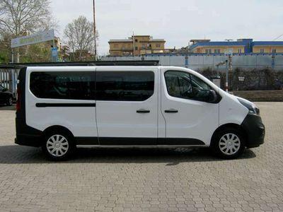 usata Opel Vivaro 27 1.6 BiTurbo L2 H1 Passo Lungo *8 posti*Nuovo*