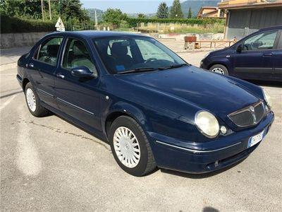 used Lancia Lybra