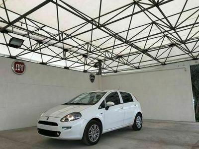 usata Fiat Punto 1.4 77 CV 5 porte Easy/5POSTI/CLIMA AUTO