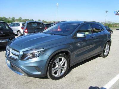 usata Mercedes GLA200 CDI Automatic 4Matic Premium