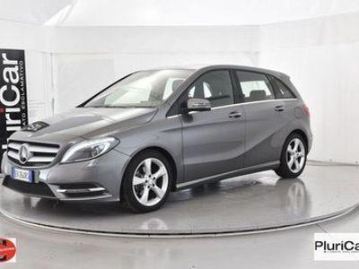 usata Mercedes 180 CDI 109cv Automatic Premium Navi Bi-Xeno
