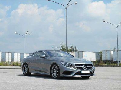 usata Mercedes S500 SEC Coupé 4Matic Maximum