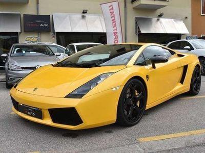 usata Lamborghini Gallardo 5.0 V10 Coupé
