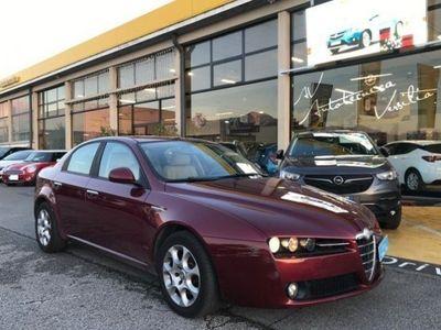 used Alfa Romeo 159 1.9 JTS 16V