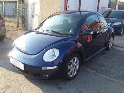usata VW Beetle NewEuro 4