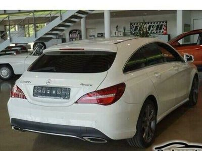 usata Mercedes CLA200 Classe CLAd S.W. Automatic Business