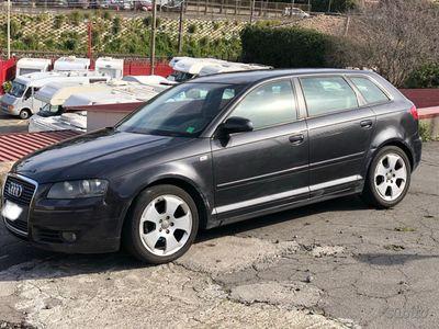 usado Audi A3 Sportback 2.0 TDI 103Kw (140Cv) anno 2007