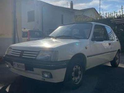 usata Peugeot 205 1.4 sx