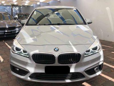 usata BMW 218 Active Tourer Serie 2 A.T. (F45) Advantage Aut.