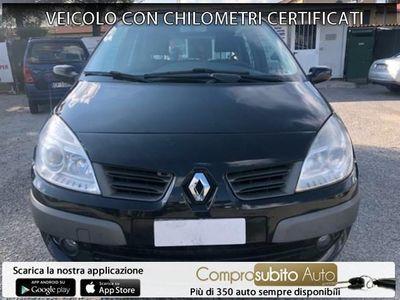 usado Renault Grand Scénic 1.9 dCi/130CV