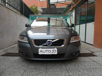 brugt Volvo V50 D2 POLAR