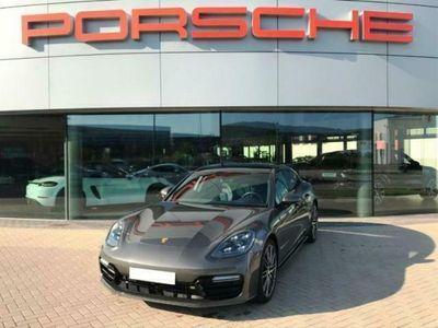 begagnad Porsche Panamera 2.9 4S