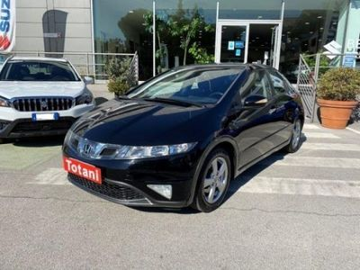 usata Honda Civic 1.4 i-VTEC 5p. Elegance -220-