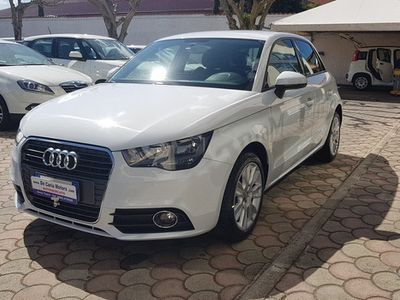 used Audi A1 1.6 TDI Ambition 90CV Aut/Seq. 7M. - 2014