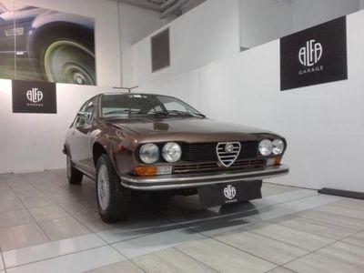 usado Alfa Romeo Alfetta 1.6 Luci di Bosco