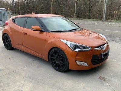 usata Hyundai Veloster 1.6 Gdi Sport 140cv