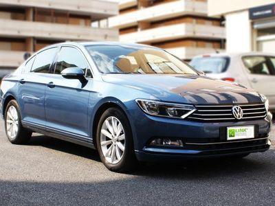 usata VW Passat 1.4 Tsi Comfortline Ecofuel Usato