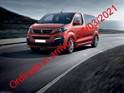 usata Peugeot Traveller BLUEHDI 150 S&S STANDARD ALLURE DEL 2020