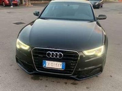 usata Audi A5 SPB 2.0 TFSI 211 CV quattro S tronic