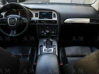 usata Audi A6 3.0 V6 TDI F.AP. quattro Avant S LINE Tetto Unicoproprietario