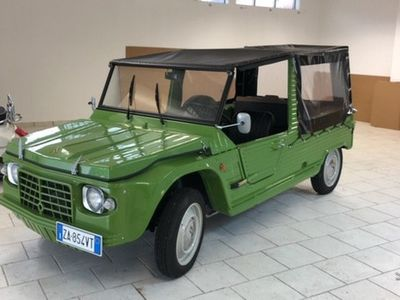 begagnad Citroën Méhari - Anni 70