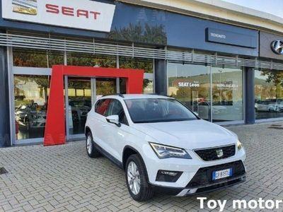 usata Seat Ateca 1.6 TDI DSG Business nuova a Perugia