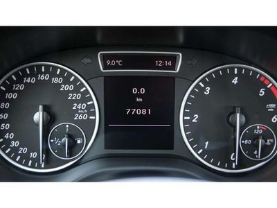 usata Mercedes A180 CLASSE A (W/V176)CDI BlueEFFICIENCY Executive