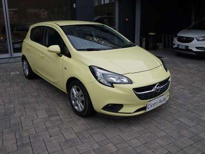 usata Opel Corsa 1.3 CDTI 5 porte n-Joy