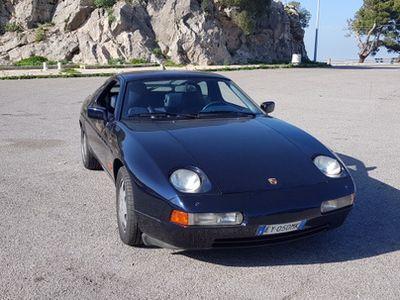 usata Porsche 928 S4 (1991) Automatica