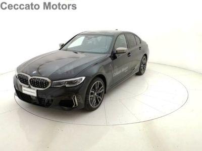 usata BMW 340 Serie 3 M i xDrive nuova a Castelfranco Veneto