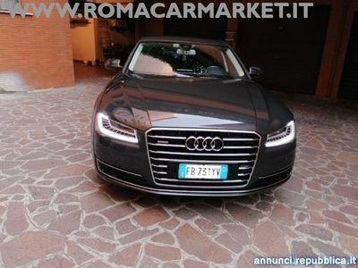usata Audi A8 3.0 TDI 262 CV quattro tiptronic ITALIANA KMCERTIF Diesel