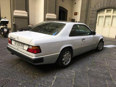 usata Mercedes E300 CE del 1990