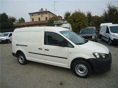 usata VW Caddy Maxi - 4 X 4 Usato