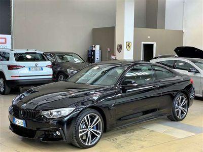 usata BMW 440 I xDrive Coupé Msport - Kit Potenza 360cv